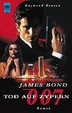 James Bond 007, Tod auf Zypern