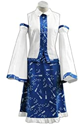 Touhou Project Cosplay Costume - Kotiya Sanae XX-Small