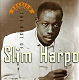 Best Of: Slim Harpo