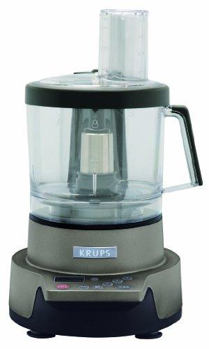 KA890T Kompakt-Küchenmaschine Titanium
