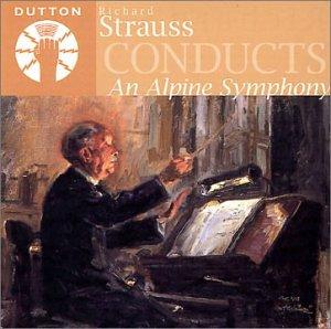 Alpine Symphony