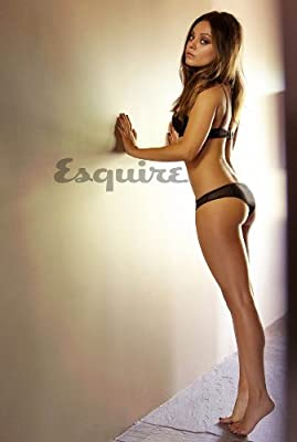 Mila Kunis Poster 24x36 inches Hot SeXy Actress High Quaity Goss Print Art 101
