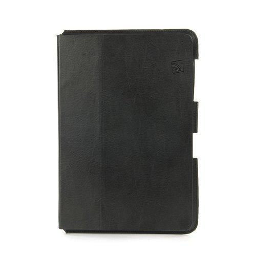 Tucano TAB-PS210 Piatto Schutzhülle für Samsung Galaxy Tablet 2 25,7 cm (10,1 Zoll) schwarz