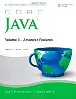 Core Java, Volume II: Advanced Features, 9th Edition