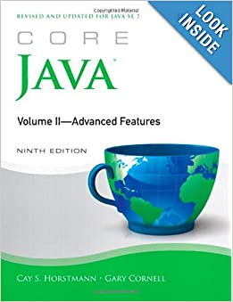 core java volume 2 pdf