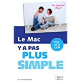 Le Mac y a pas plus simple pour OS X Lionpar Paul Durand Degranges