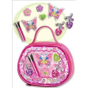 BEST SELLER - Girls makeup sets Sparkling Beauty,