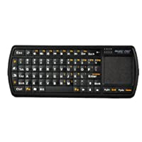 Magic-Pro ProMini BT-Touch 2 Bluetooth Wireless Keyboard - 2nd Generation