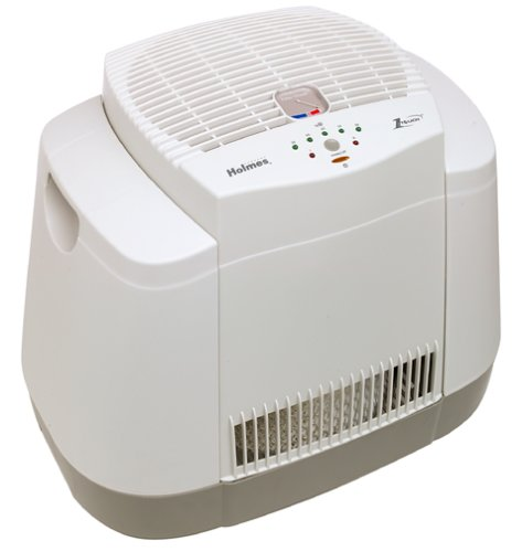 Cheap Holmes HM3640 Console Humidifier with 1 Touch Programmable Humidistat (HM3640)
