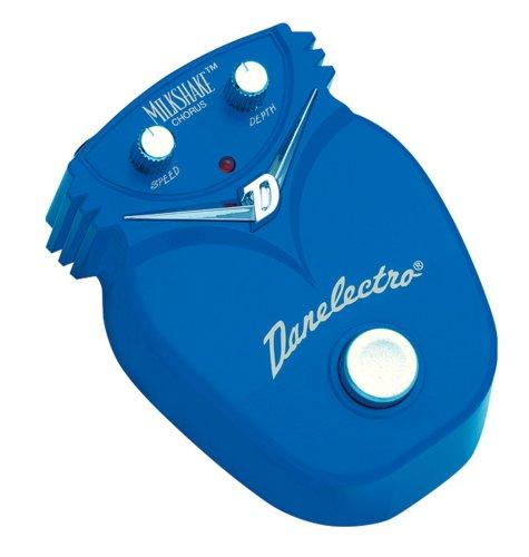 Danelectro DJ-7C Milkshake Chorus Mini Effects Pedal (Danelectro Power Supply compare prices)
