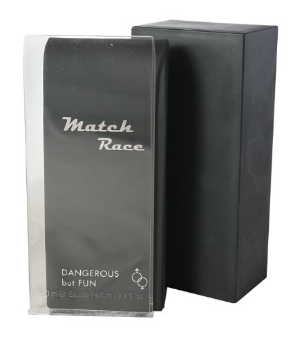 Alyssa Ashley Match Race Eau de Parfum Vaporizzatore - 100 ml