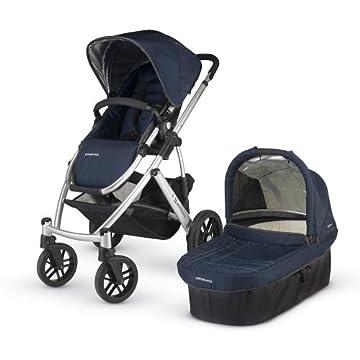 UPPAbaby Vista Stroller (Taylor Indigo)