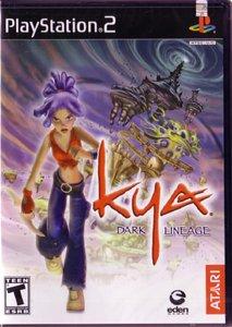 Kya The Dark Lineage