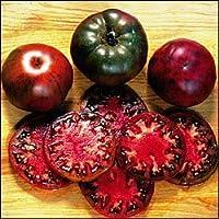 Black Krim Tomato 4 Plants - Delicate Skin/Full Flavor