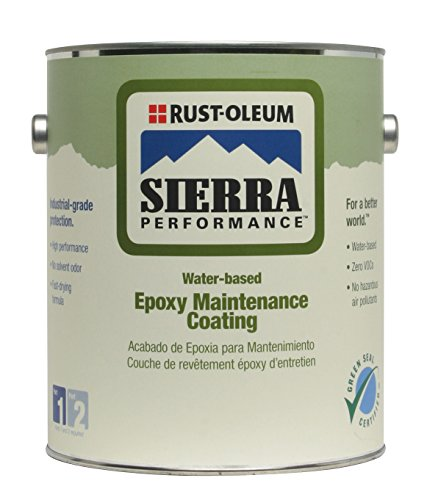 Rust Oleum 3575402 High Performance 3575 System Rust