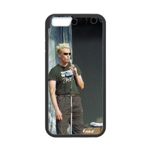 Beatsteaks iPhone 6 4.7 Inch Cell Phone Case Black 6KARIN-307979