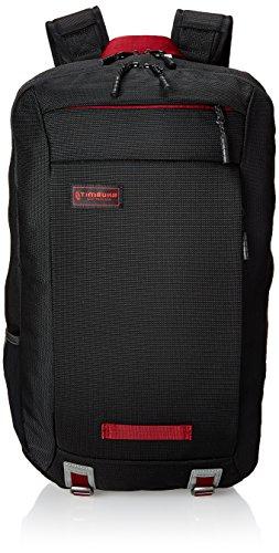 [ティンバック2] TIMBUK2 バックパック Command Backpack OS コマンドバックパック 392-3-1043 Black/Red (Black/Red)