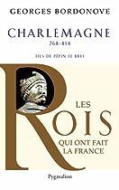 Charlemagne : Empereur et Roi couronnement de Charlemagne Le couronnement de Charlemagne 41D5fmJLOmL