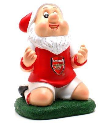Arsenal F.C. Garden Gnome - Celebration