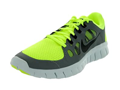 Nike Free 5.0 (GS) Boys Running Shoes 580558-002 by Nike