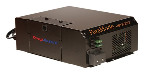 Parallax Power Supply (4455TC) Power Supply Paramode