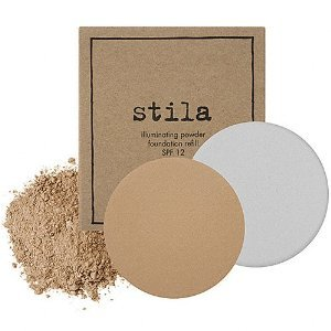 Stila Illuminating Powder Foundation Refill 60 Watts