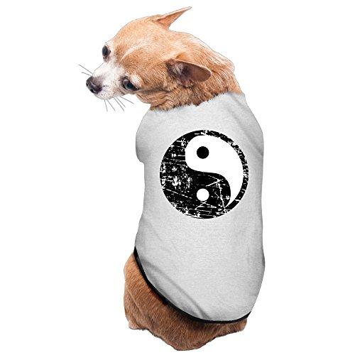 Yin Y (Make Yin Yang Costume)