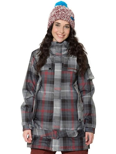 Damen Snowboard Jacke Horsefeathers Orion Jacket Women