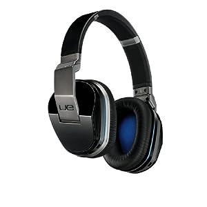 ロジクール オーバーヘッド型ワイヤレスヘッドフォン UE9000
