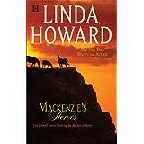Mackenzie's Heroes: Mackenzie's Pleasure\Mackenzie's Magicby Linda Howard
