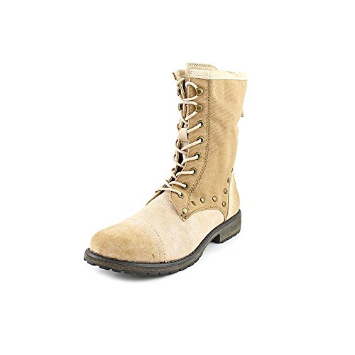 Roxy Concord Womens Canvas Fashion - Mid-Calf