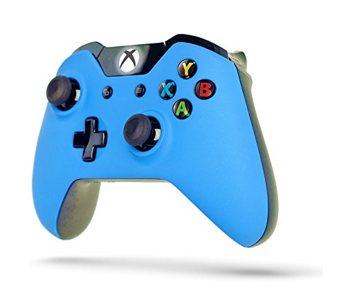 Xbox-One-Soft-Touch-Wireless-Controller