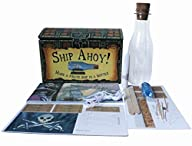 Ship in a Bottle Kit – Ship Ahoy – Ho…