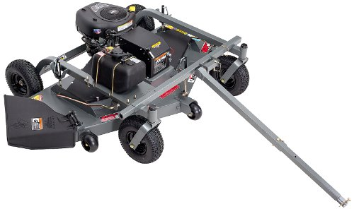 Swisher FC17560BS 17.5 HP 60-Inch Electric Start