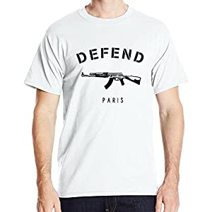 New Fashion Short Sleeved Cotton T Shirt for Men Casual Tees