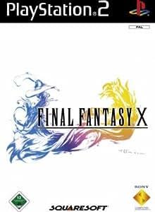 Final Fantasy 10 - Platinum