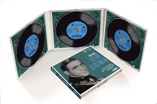 Real Benny Goodman (Goodman Revival Cd compare prices)