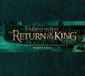 Lord.. Return of the King