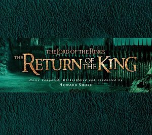The Lord of the Rings: Return of the King (With Bonus DVD)