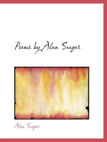 Poemas de Alan Seeger