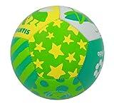 sfida(スフィーダ) FOOTBALL BUG フットボールバグ サッカー 1号球 合成皮革 BSF-BU01 グリーン 直径約13cm