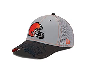 Era NFL 39THIRTY Logo Crop Neo Fitted Hat by Amazon.com, LLC *** KEEP PORules ACTIVE ***