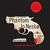 Phantom | Jo Nesbø