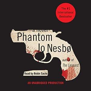 Phantom | [Jo Nesbø]