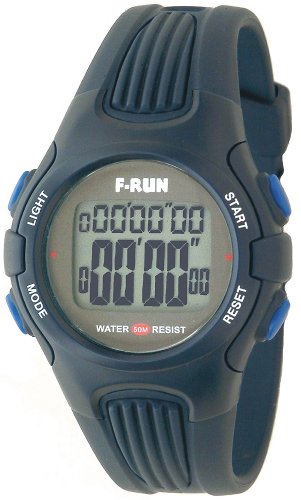 Efrain (F-RUN) lap memory 50 Blue FRN50B