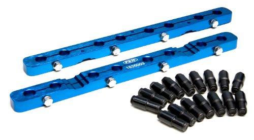 PRW 1535003 Billet Aluminum Stud Girdle with Solid Bar Design 7/16