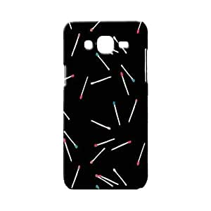 G-STAR Designer 3D Printed Back case cover for Samsung Galaxy A7 - G2030