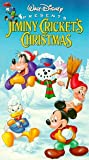 Jiminy Crickets Christmas [VHS]