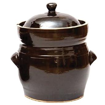 TSM Products Fermentation Pot, 10 Liter capacity