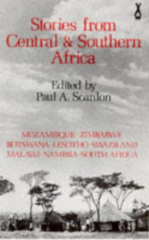 Stories from Central & Southern Africa (African Writers Series)